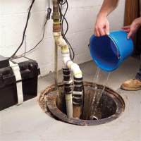 Do Basements Have To Sump Pumps