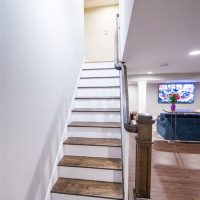 Pictures Of Stairs To Basement